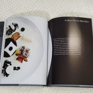 To The Bone Photograph & Cookbook NEW